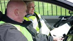 Alpha1 Drive School Mock Practical Driving Test